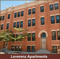 Leverenz Apartments